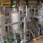 Skid Mounted Process Plants