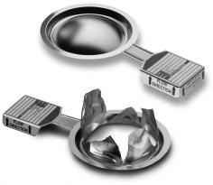 Rupture discs are also called burst diaphragms.