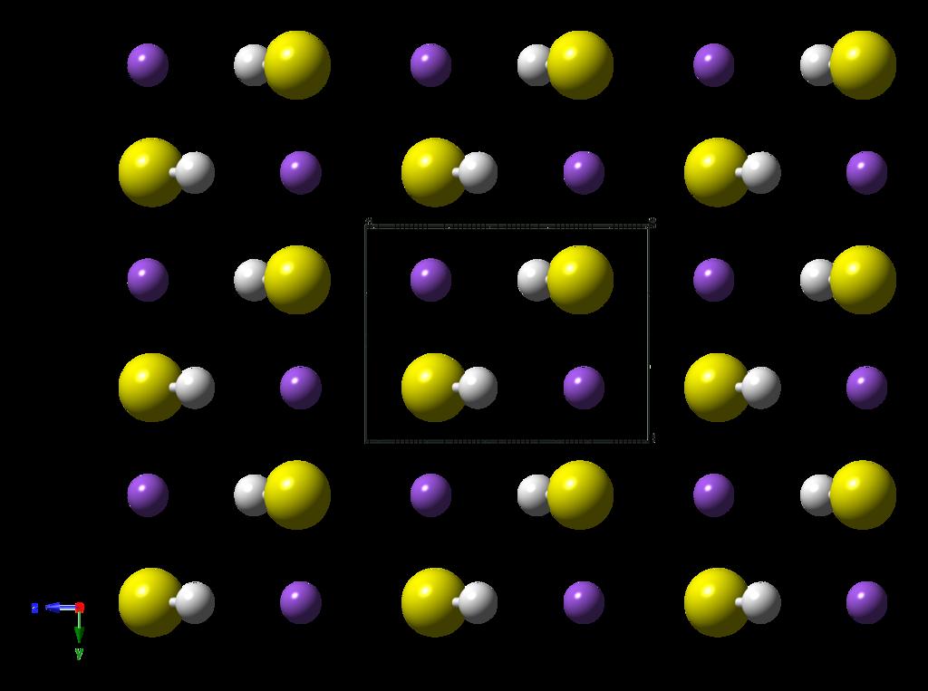 Sodium Hydrosulfide (NaSH)