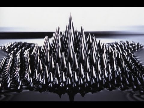 Ferrofluids as Catalysts in the Process Industries